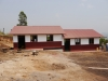 New Primary Classrooms