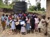 Rain Water Tank-Celebrations