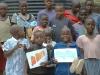 Children Need Clean Water