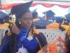 Annah Graduating