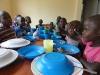 Dinner Time at the Children's Village