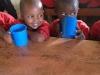 Enjoying Porridge